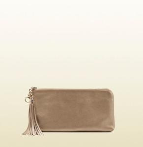 Gucci cartera de mano