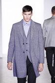 Calvin Klein Colección Hombre Invierno 2013