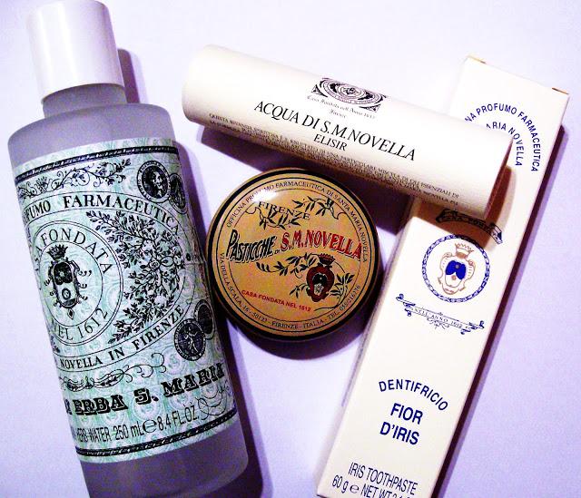 Officina Profumo-Farmaceutica di S. Maria Novella