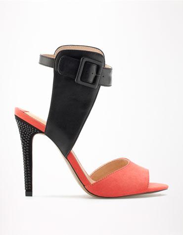 Bershka sandalia  42,99 eur