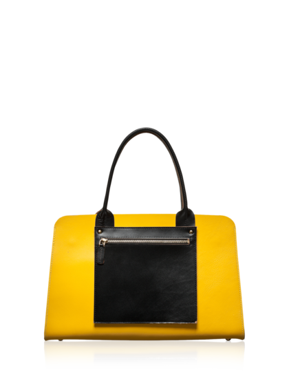 Marni yellow