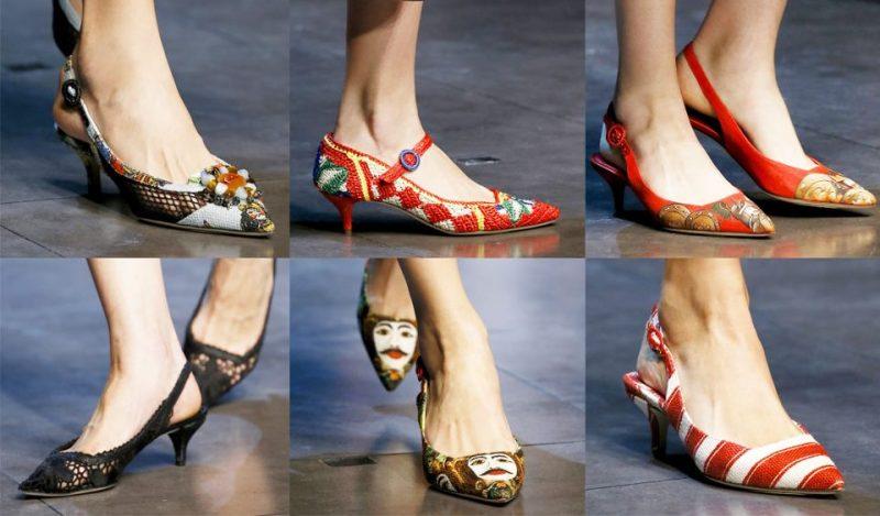 Zapatos de Dolce & Gabbana