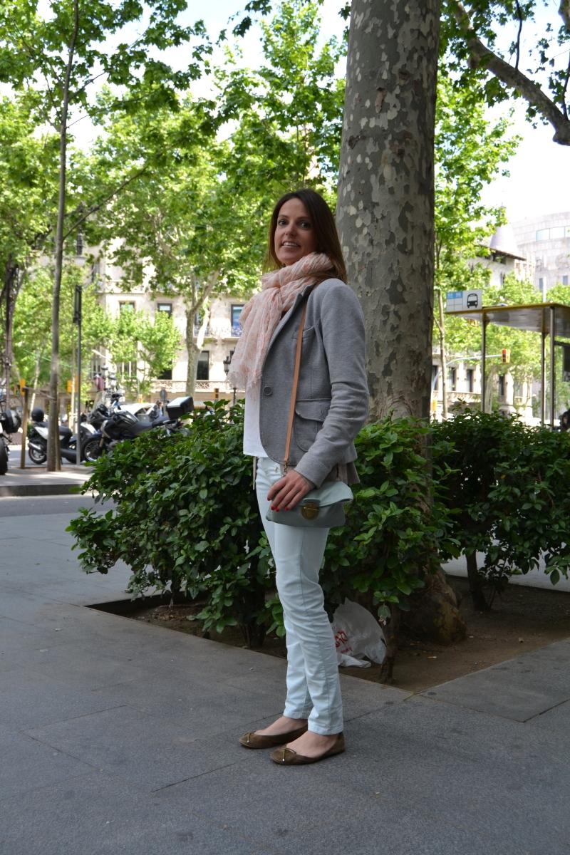 Gisel.la Olivé - Barcelona