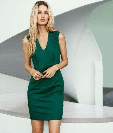 H&M Vestido entallado  29,95 eur
