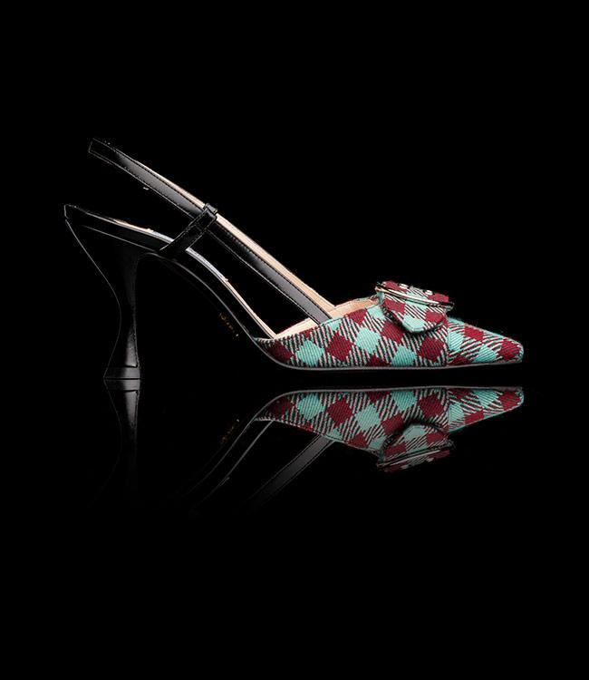 Prada - zapato salón
