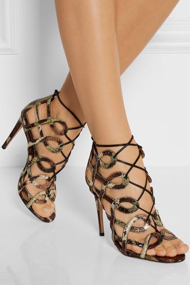 http://www.net-a-porter.com/product/462812/Aquazzura/-olivia-palermo-cutout-elaphe-sandals