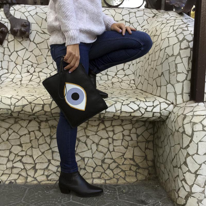 Clutch Eye 5